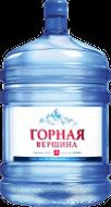 питьевая вода Горная вершина 19 литров в Волжском