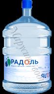 питьевая вода Радоль 19 литров в Волжском