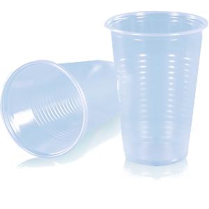 Одноразовые стаканчики 200 мл