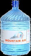 Mountain AIR одноразовый бутыль
