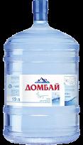 питьевая вода Домбай Ульген 19 литров в Волжском